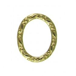 Oval Donut Link 5723