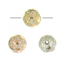 CZ136 Beads