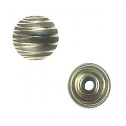 Sterling silver ball Multi-Line-Deisgn-5001305-ru