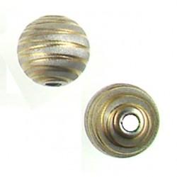 Sterling silver ball Multi Line Design 5001305 rh