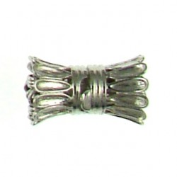 sterling silver bow clasp rcl-122