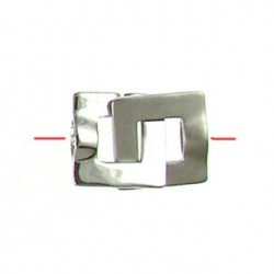 sterling silver  clasp svbc 113 ss