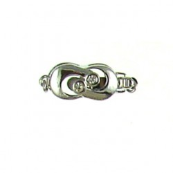 sterling silver  clasp svk58 ss