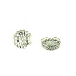 sterling silver earback 31354
