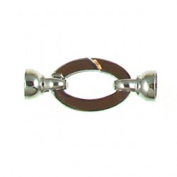 sterling silver  ss clasp svq054 ss