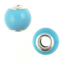 sterling silver turquoise color 90-0016 ss