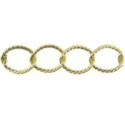 metal 23x28mm chain a1306 gp