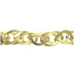 metal 25x32mm chain a9082 gp