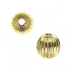 Corrugated Beads