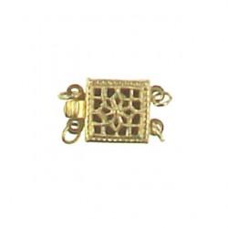 gold filled filigree-box-clasp-gf-ac101