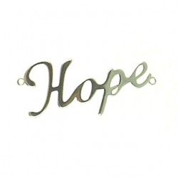 sterling silver hope 95-2600 ss