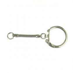 metal key chain m-223