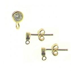 vermeil coin post 52-1189 v