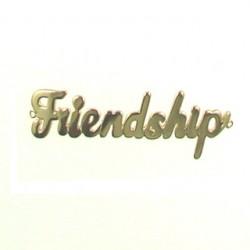 vermeil friendship 95-2591 v