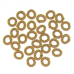 Chinese knot 7mm donut ck-p135
