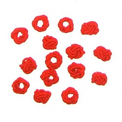Chinese knot 8mm ball ck-p109