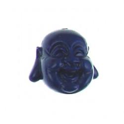 buddha blue color br-p102