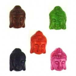 buddha head bu-p108