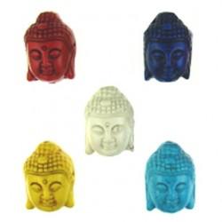 buddha head bu-p109