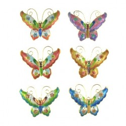 cloisonne butterfly clb-4