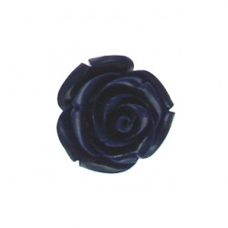 polymer rose dark blue as-p150