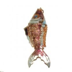 cloisonne fish clf-45