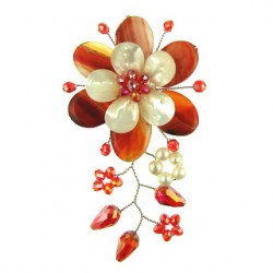 pendant flower-drapping-flo-p102