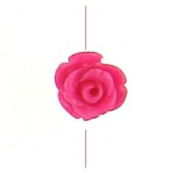 polymer rose fuchsia ro-p104