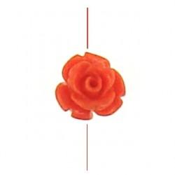 polymer rose orange ro-p105