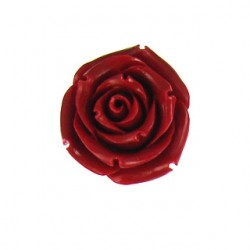 polymer rose red as-p122