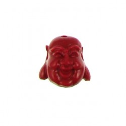 buddha red color as-p126