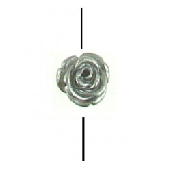 polymer rose silver ro-p109