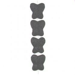 butterfly imiation lava blil-f109
