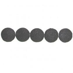 coin black imitation lava blil-f104