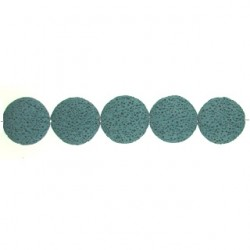coin blue imitation lava bil-f106