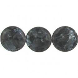 coin blue labridorite bla-f103