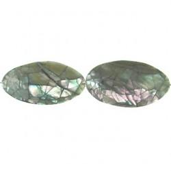 mosaic abalone oval mop-f210