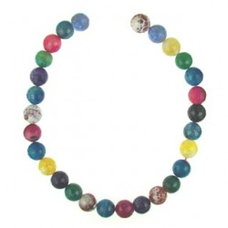 multicolor rounde fac asd-f155
