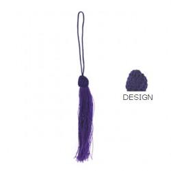 tassel purple tas-p105