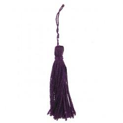 tassel purple tas-p111
