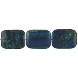 rectangle azurite az-f101