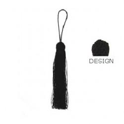 tassel black tas-p101