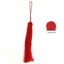 tassel red tas-p106