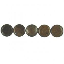 coin bronzite bz-f102