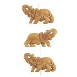 elephant bone b-f151