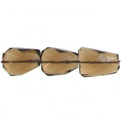 nugget brown quartz glass bwz-f103