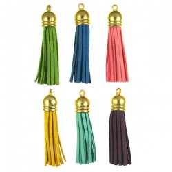 GP Tassel - assorted color
