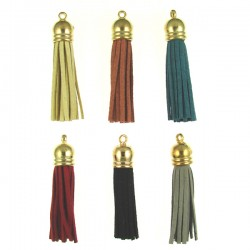 GP Tassel - assorted colors
