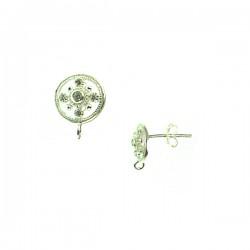 52-1492 ss Earring