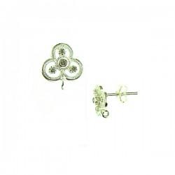 52-1495 ss Earring